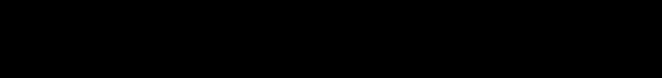 Lijn segment recht CH
