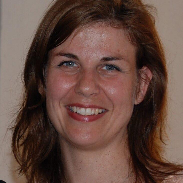 Suzanne Brand-van der Werf